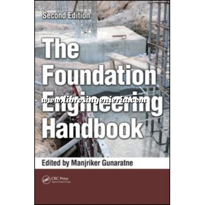 the foundation engineering handbook manjriker gunaratne pdf