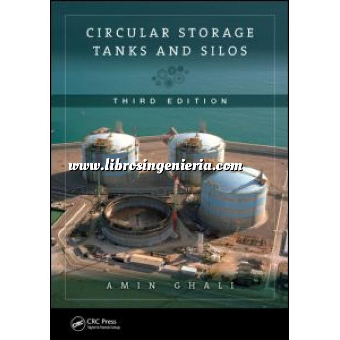 Circular Storage Tanks and Silos