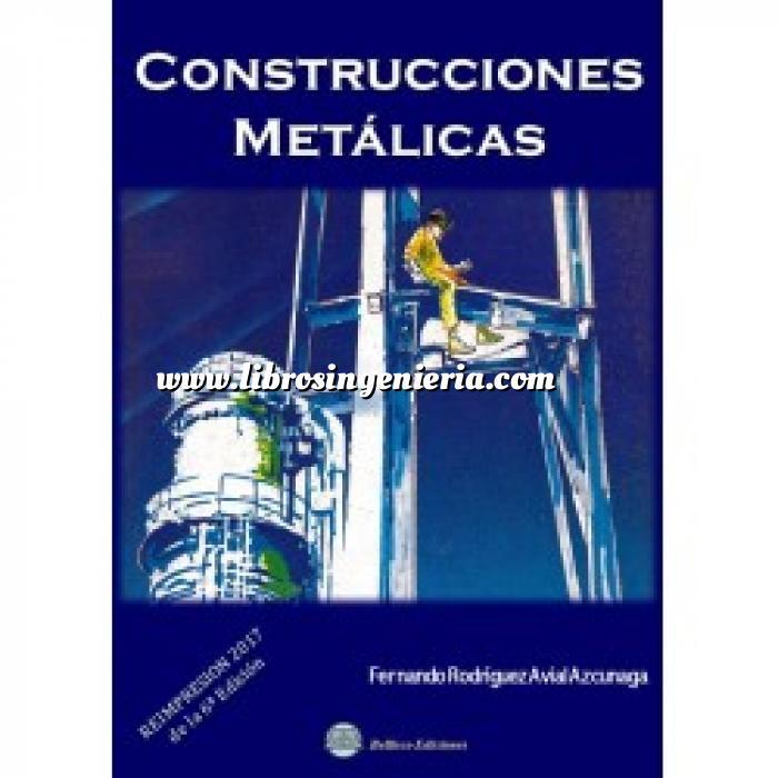 Libros ingeniería. Tienda online : Estructuras - Estructuras ...