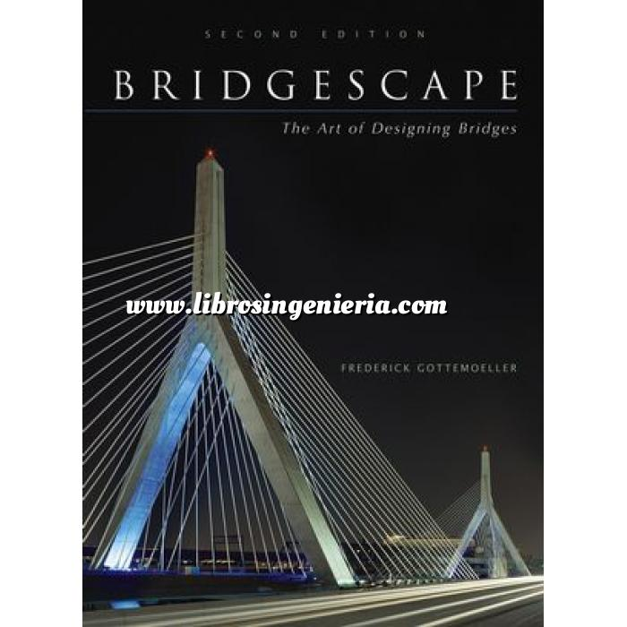Imagen Puentes y pasarelas Bridgescape: The Art of Designing Bridges,