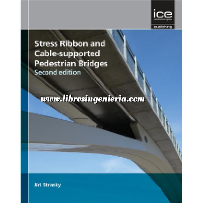 Imagen Puentes y pasarelas Stress Ribbon and Cable-Supported Pedestrian Bridges