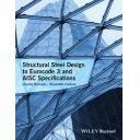 Estructuras metálicas - Structural Steel Design to Eurocode 3 and AISC Specifications